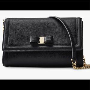 Salvatore Ferragamo Crossbody Bag